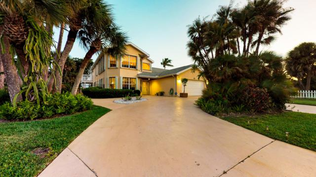 2005 Mimosa Avenue, Fort Pierce, FL 34949 (#RX-10522863) :: Ryan Jennings Group