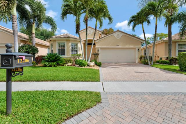 12206 Blair Avenue, Boynton Beach, FL 33437 (#RX-10523189) :: The Reynolds Team/Treasure Coast Sotheby's International Realty