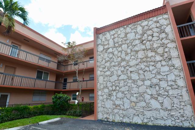 3040 Holiday Springs Boulevard #308, Margate, FL 33063 (#RX-10523338) :: Ryan Jennings Group