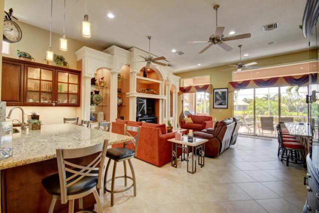 7132 Vesuvio Place, Boynton Beach, FL 33437 (#RX-10524155) :: Dalton Wade