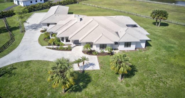 2441 Buck Ridge Trail, Loxahatchee, FL 33470 (#RX-10524311) :: The Reynolds Team/Treasure Coast Sotheby's International Realty