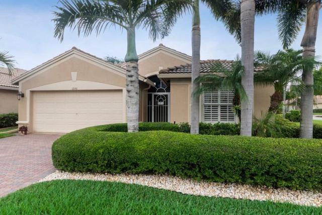 12190 Roma Road, Boynton Beach, FL 33437 (MLS #RX-10524469) :: EWM Realty International