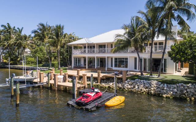 2540 S Ocean Boulevard, Highland Beach, FL 33487 (#RX-10524814) :: The Reynolds Team/Treasure Coast Sotheby's International Realty