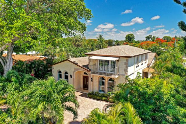 117 NW 8th Street, Boca Raton, FL 33432 (#RX-10524927) :: Ryan Jennings Group