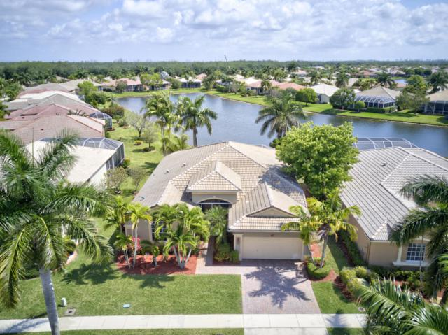 9577 Lantern Bay Circle, West Palm Beach, FL 33411 (MLS #RX-10527652) :: The Paiz Group