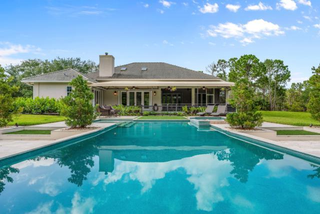 2885 SE Ranch Acres Circle, Jupiter, FL 33478 (#RX-10527831) :: The Reynolds Team/Treasure Coast Sotheby's International Realty