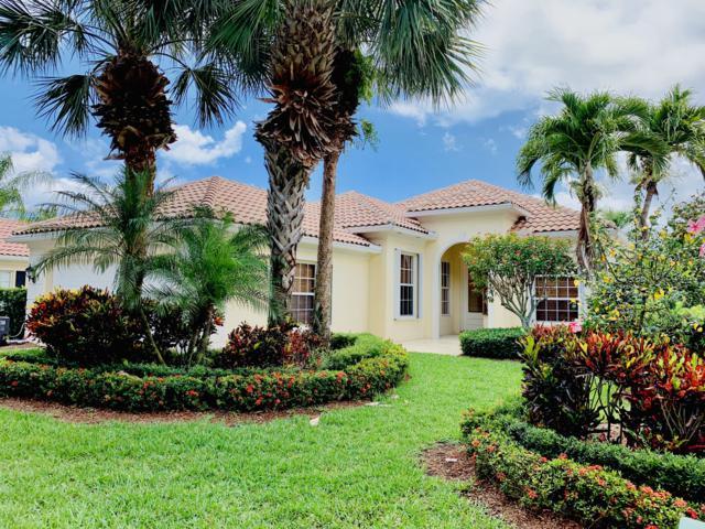 132 Euphrates Circle, Palm Beach Gardens, FL 33410 (#RX-10529788) :: The Reynolds Team/Treasure Coast Sotheby's International Realty