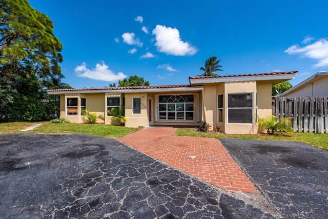 6310 NE 19th Avenue, Fort Lauderdale, FL 33305 (#RX-10530442) :: Ryan Jennings Group