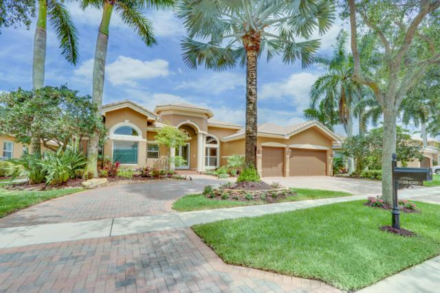 19450 Saturnia Lakes Drive, Boca Raton, FL 33498 (#RX-10531101) :: Ryan Jennings Group