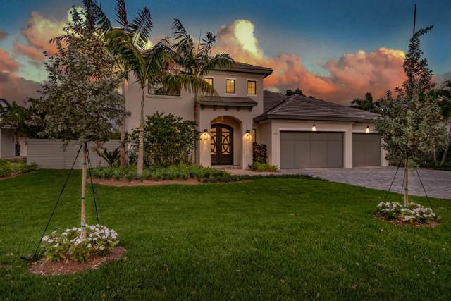 1011 NW 3rd Avenue, Delray Beach, FL 33444 (#RX-10531105) :: Ryan Jennings Group