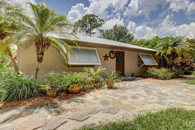 6105 Yucca Drive, Fort Pierce, FL 34982 (#RX-10532265) :: Ryan Jennings Group