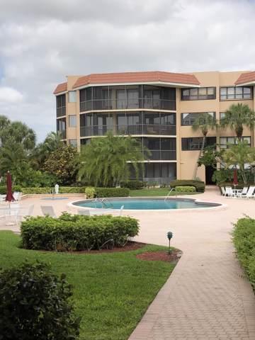 800 Jeffery Street #205, Boca Raton, FL 33487 (MLS #RX-10533346) :: The Paiz Group