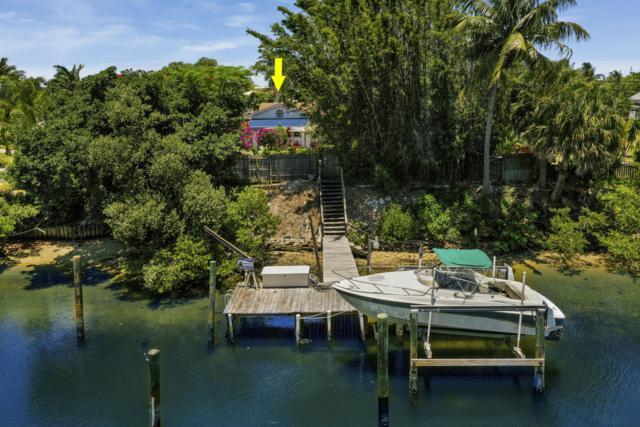 416 Anchorage Lane, North Palm Beach, FL 33408 (MLS #RX-10534389) :: Laurie Finkelstein Reader Team