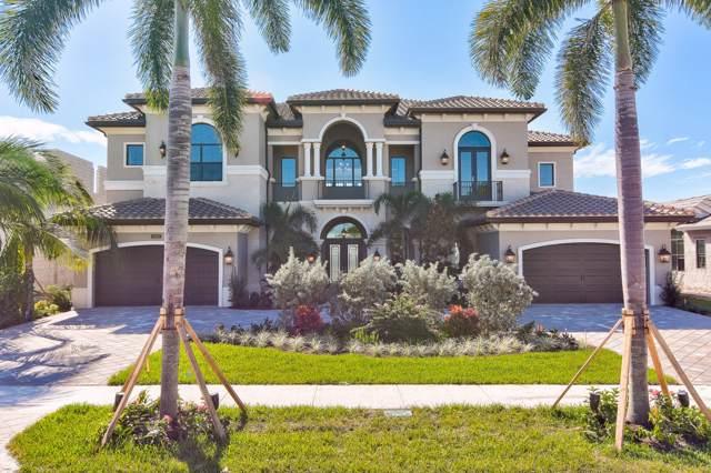 9562 Labelle Court, Delray Beach, FL 33446 (#RX-10534751) :: Harold Simon | Keller Williams Realty Services