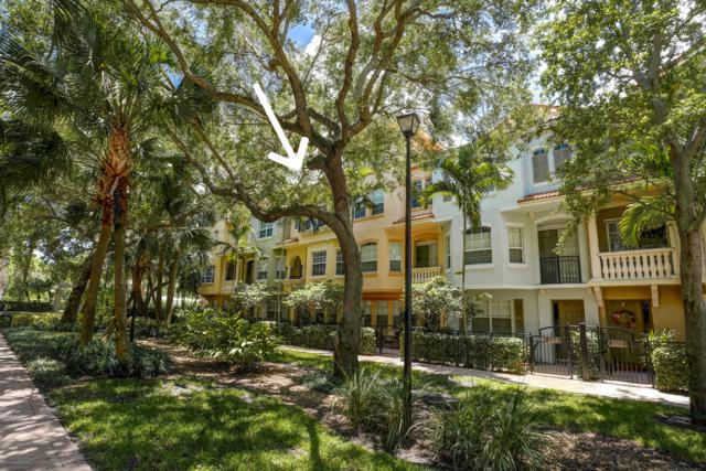 2436 San Pietro Circle #2436, Palm Beach Gardens, FL 33410 (MLS #RX-10534752) :: EWM Realty International