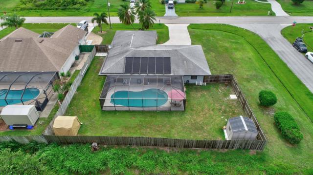 1182 SW Heather Street, Port Saint Lucie, FL 34983 (#RX-10537104) :: Ryan Jennings Group