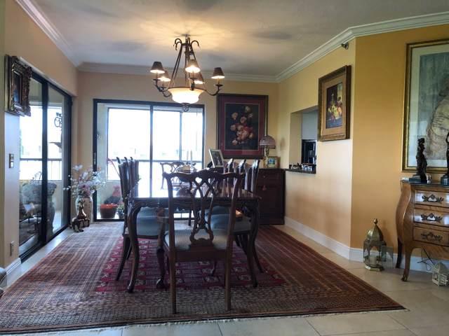 7519 La Paz Boulevard #401, Boca Raton, FL 33433 (MLS #RX-10539955) :: Berkshire Hathaway HomeServices EWM Realty