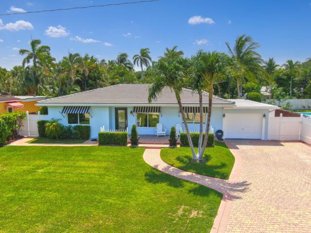 441 NE Wavecrest Court, Boca Raton, FL 33432 (#RX-10540095) :: Harold Simon with Douglas Elliman Real Estate
