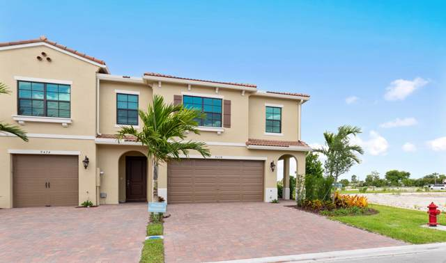9478 Glider Way #176, Boca Raton, FL 33428 (#RX-10540245) :: Ryan Jennings Group