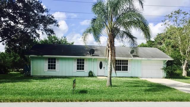 5542 SE Cable Drive, Stuart, FL 34997 (#RX-10540964) :: Ryan Jennings Group
