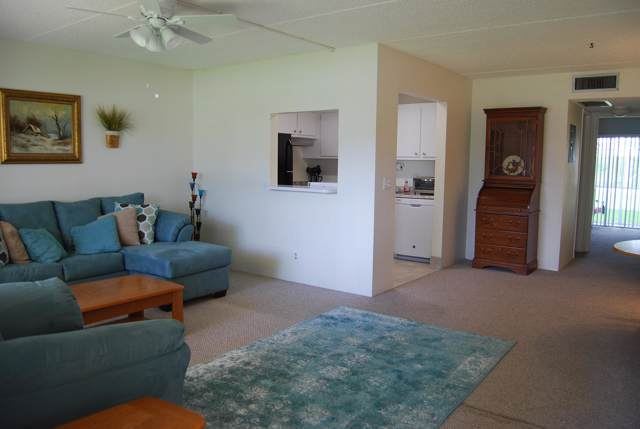 200 Village Green Circle E K107, Palm Springs, FL 33461 (#RX-10541573) :: Ryan Jennings Group