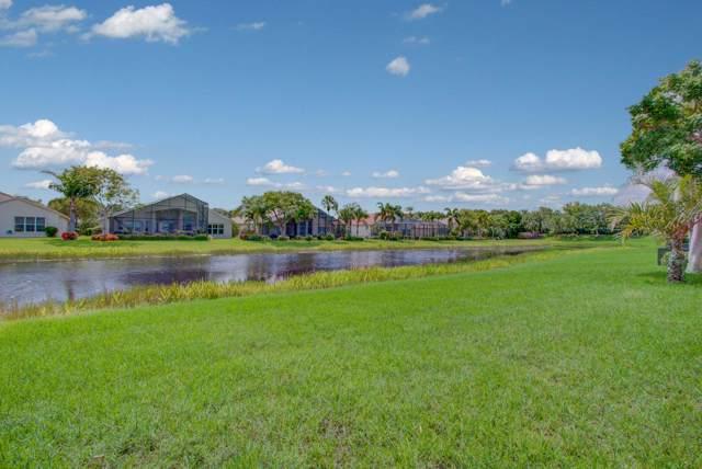 7807 Marquis Ridge Lane, Lake Worth, FL 33467 (#RX-10542775) :: Ryan Jennings Group