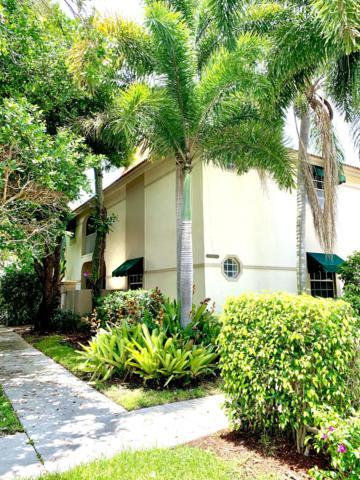 6599 Via Regina, Boca Raton, FL 33433 (MLS #RX-10544496) :: Berkshire Hathaway HomeServices EWM Realty