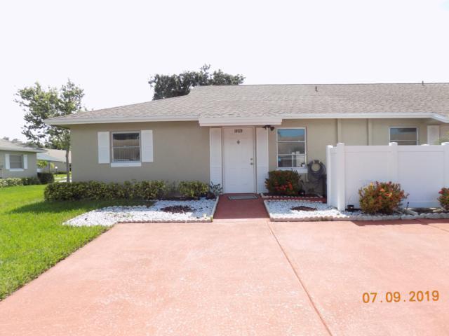 18929 Argosy Drive, Boca Raton, FL 33496 (MLS #RX-10545054) :: The Paiz Group
