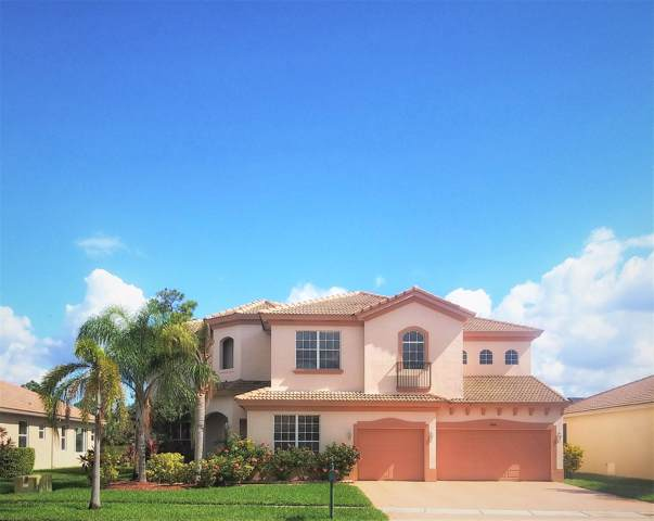 2602 Arbor Lane, Royal Palm Beach, FL 33411 (#RX-10546189) :: Ryan Jennings Group