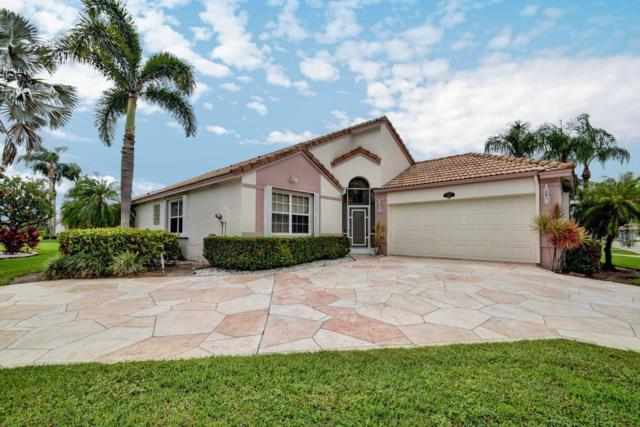 7591 Stirling Bridge Boulevard N, Delray Beach, FL 33446 (MLS #RX-10546311) :: Castelli Real Estate Services