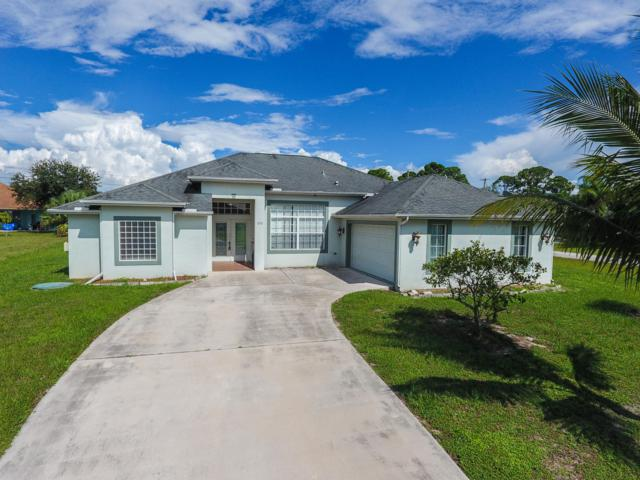 1092 SW Fenway Road, Port Saint Lucie, FL 34953 (#RX-10548051) :: Weichert, Realtors® - True Quality Service