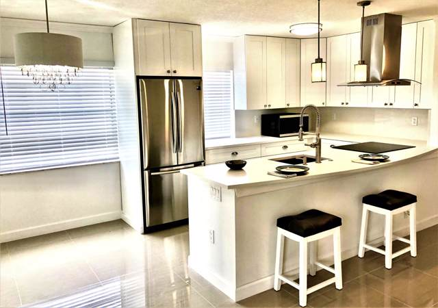 716 Flanders O, Delray Beach, FL 33484 (#RX-10548181) :: Harold Simon | Keller Williams Realty Services