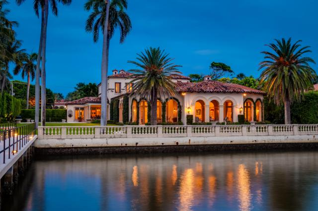 790 S County Road, Palm Beach, FL 33480 (#RX-10548444) :: Ryan Jennings Group