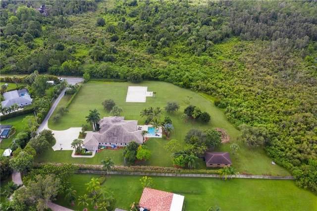 965 SE Martin Cove Place, Stuart, FL 34997 (MLS #RX-10550523) :: Berkshire Hathaway HomeServices EWM Realty