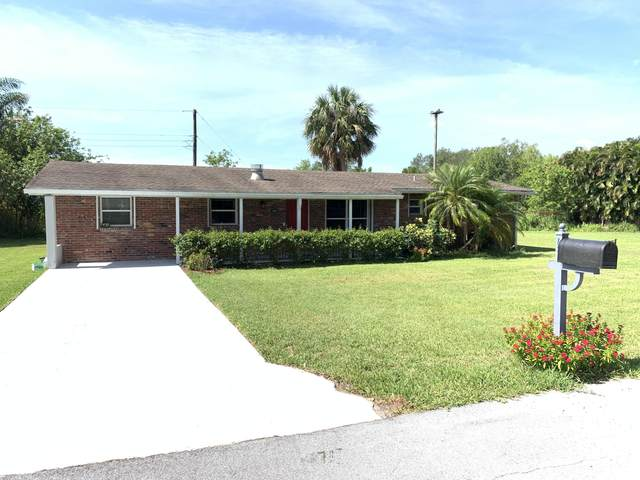 2068 NW Azalea Street, Stuart, FL 34994 (#RX-10551888) :: Ryan Jennings Group