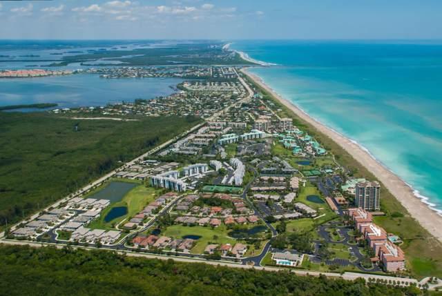 2400 S Ocean Drive 712 Ocean Villa, Fort Pierce, FL 34949 (#RX-10552187) :: Weichert, Realtors® - True Quality Service