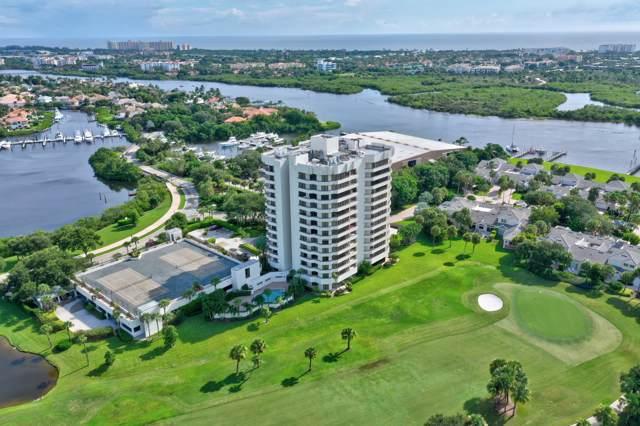 3322 Casseekey Island Road #202, Jupiter, FL 33477 (MLS #RX-10558069) :: Castelli Real Estate Services