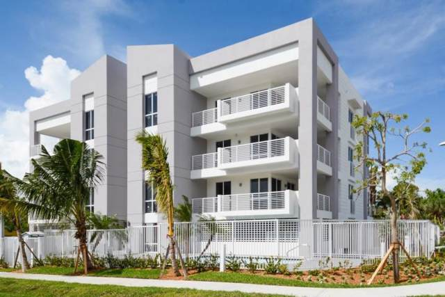 51 SE 19th Avenue #402, Deerfield Beach, FL 33441 (#RX-10558408) :: Ryan Jennings Group