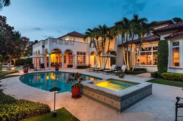 1241 Royal Palm Way, Boca Raton, FL 33432 (#RX-10558754) :: Ryan Jennings Group