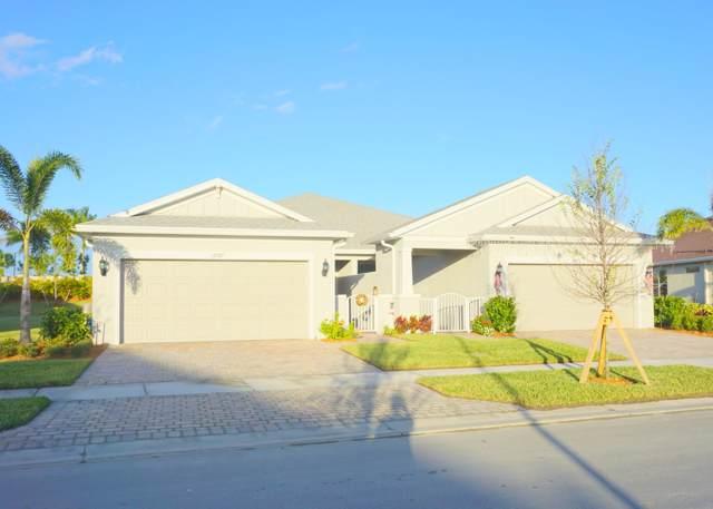 12767 SW Gingerline Drive, Port Saint Lucie, FL 34987 (#RX-10559642) :: Ryan Jennings Group