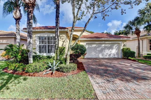 7015 Imperial Beach Circle, Delray Beach, FL 33446 (#RX-10560798) :: Ryan Jennings Group