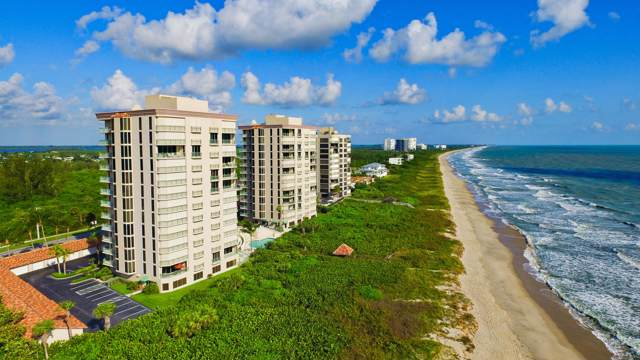 4310 N Highway A1a #401, Hutchinson Island, FL 34949 (MLS #RX-10561822) :: Berkshire Hathaway HomeServices EWM Realty