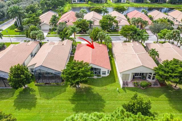 7828 Kingsley Palm Terrace, Lake Worth, FL 33467 (#RX-10562680) :: Ryan Jennings Group