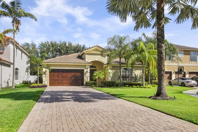 6724 Shaina Court, Lake Worth, FL 33467 (#RX-10563903) :: Ryan Jennings Group