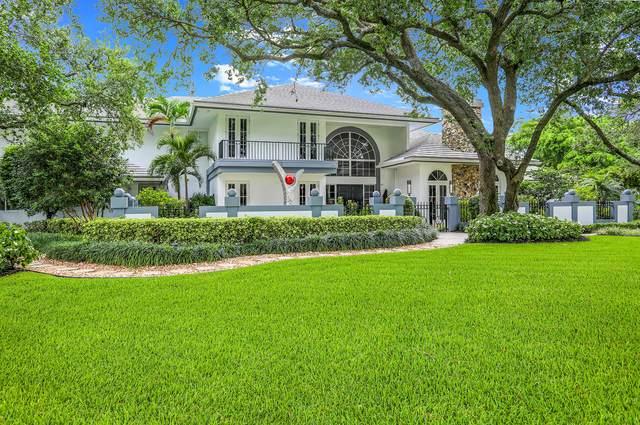 4400 Sanctuary Lane, Boca Raton, FL 33431 (MLS #RX-10563977) :: Berkshire Hathaway HomeServices EWM Realty