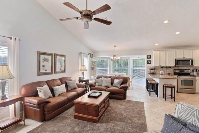 6525 44th Manor, Vero Beach, FL 32967 (#RX-10565588) :: Ryan Jennings Group
