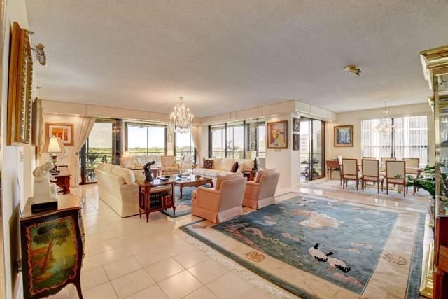 7235 Promenade Drive K501, Boca Raton, FL 33433 (#RX-10566612) :: Ryan Jennings Group