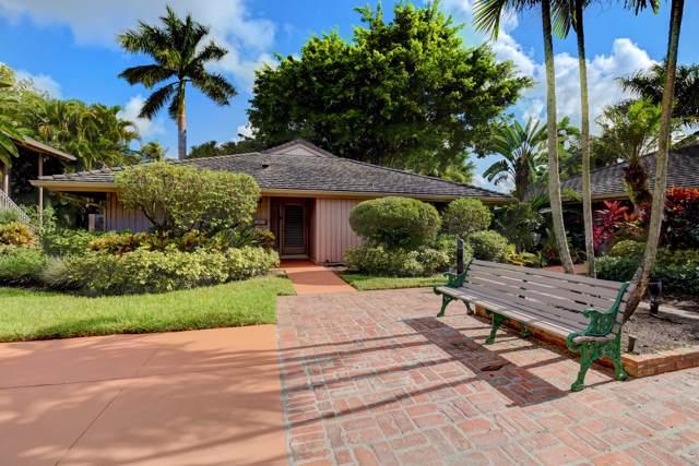 19937 Trevi Way F-6, Boca Raton, FL 33434 (MLS #RX-10566640) :: Berkshire Hathaway HomeServices EWM Realty