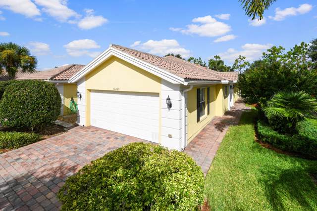 10453 SW Stratton Drive, Port Saint Lucie, FL 34987 (#RX-10566854) :: Ryan Jennings Group