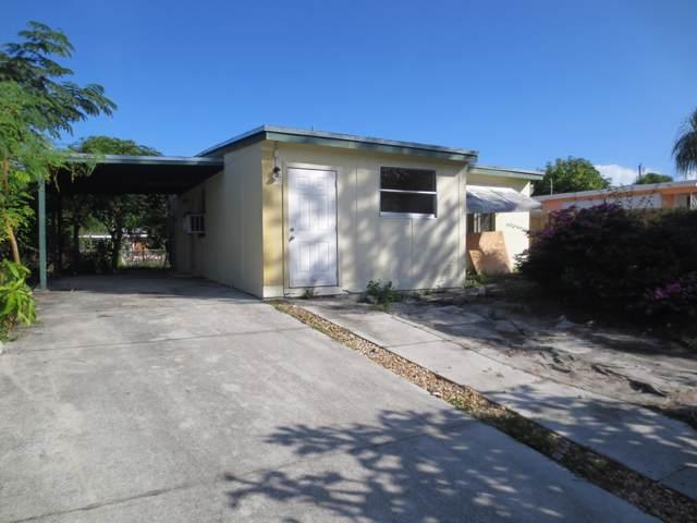 191 Hibiscus Tree Drive, Lake Worth, FL 33462 (#RX-10567256) :: Ryan Jennings Group